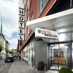 Hotel Basilea, Zürich