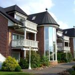 Hotel Pictures: Ferienwohnungen Mantke, Gronau