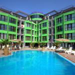Zdjęcia hotelu: Laguna Beach Hotel, Rawda