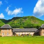 Harviestoun Country Hotel, Tillicoultry