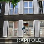 Fotos del hotel: Cinéhotel Capitole, Aalter