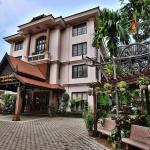 City River Hotel, Siem Reap