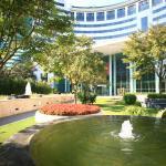 Jian Guo Garden Hotel, Beijing