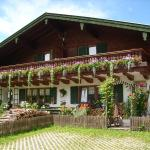 Gästehaus Barbara Schwaiger, Inzell