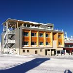 ホテル写真: Venet Gipfelhütte, ツァムス