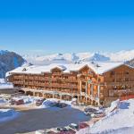 Hotel Pictures: Résidence Les Balcons de Belle Plagne, Belle Plagne