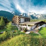 Fotos do Hotel: Kaysers Tirolresort – Wohlfühlhotel für Erwachsene, Mieming