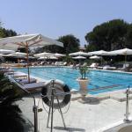 Park Hotel Villa Ariston, Lido di Camaiore