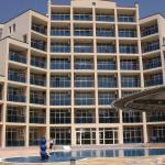 Apartments in Semiramida Gardens,  Sunny Beach