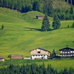 Fotos do Hotel: Ferienhaus Hochwimmer, Hollersbach im Pinzgau