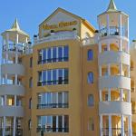 Apartments in Victoria Residence, Sunny Beach