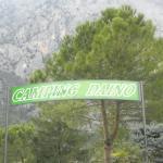 Camping Daino, Pietramurata