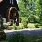 Hotel Pictures: Landgasthof Geiersmühle, Vielbrunn