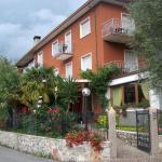Garnì Casa Rabagno, Malcesine