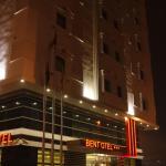 Bent Hotel, Kayseri