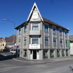 Legg til en vurdering - Stavanger Lille Hotel