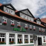 Hotel Die Tanne,  Goslar