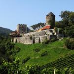 酒店图片: Burg Deutschlandsberg, 德意志兰茨贝格