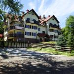 Apartamenty Rezydencja Parkowa - SunSeasons24, Szklarska Poręba