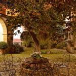 Antica Dimora Del Gruccione,  Santu Lussurgiu