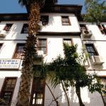 Dantel Pension, Antalya