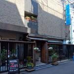 Hostel Zen,  Yokohama