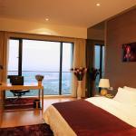 Checkinn International Apartment (GuangZhou PaZhou Poly World Trade Branch), Guangzhou