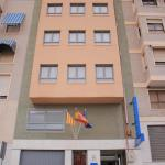 Hotel Pictures: Hostal Pensimar, El Altet