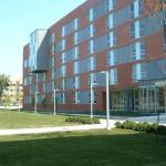 Humber College Lakeshore Campus Residence, Toronto
