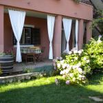 Apartments Tajana, Novigrad Istria