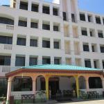 Royal Jommanee Hotel Nongkhai, Nong Khai