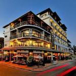 Salana Boutique Hotel,  Vientiane