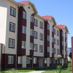 Chagala Atyrau Hotel, Atyraū