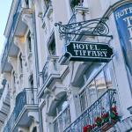 Tiffany Hotel, Geneva