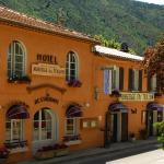 Auberge du Teillon, Castellane