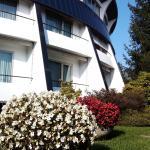 Cardano Hotel Malpensa, Cardano al Campo