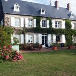 Chambres d'Hôtes - Domaine Des Perrières, Crux-la-Ville