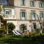 Au Saint Roch - Hôtel et Jardin, Avignon