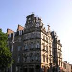 Best Western Queens Hotel, Dundee