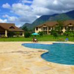 Nashera Hotel, Morogoro