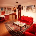 Boomerang Guest House, Selcuk