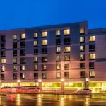 SpringHill Suites by Marriott New York LaGuardia Airport, Queens