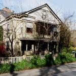 Gaige House, A Four Sisters Inn, Glen Ellen