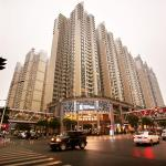 Xcellent International Serviced Apartment, Guangzhou
