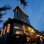 Shenzhen Futian Asta Hotel,  Shenzhen