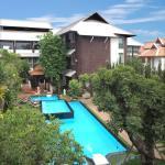 Kodchasri Thani Hotel, Chiang Mai