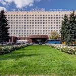 Rossiya, Saint Petersburg