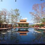 Sibsan Luxury Hotel Rimping, Chiang Mai