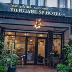 Vientiane SP Hotel, Vientiane