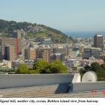 Villa Belladonna Guesthouse,  Cape Town